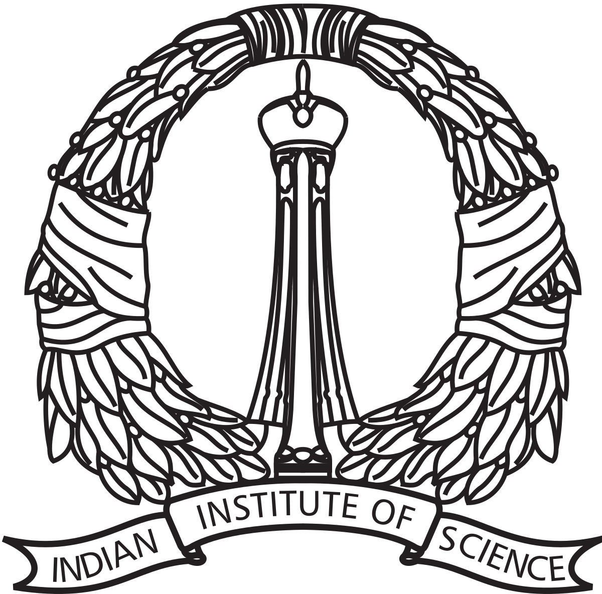 Indian Institute of Science Logo